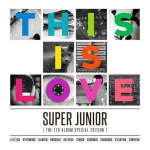 SuperJunior-ThisIsLove