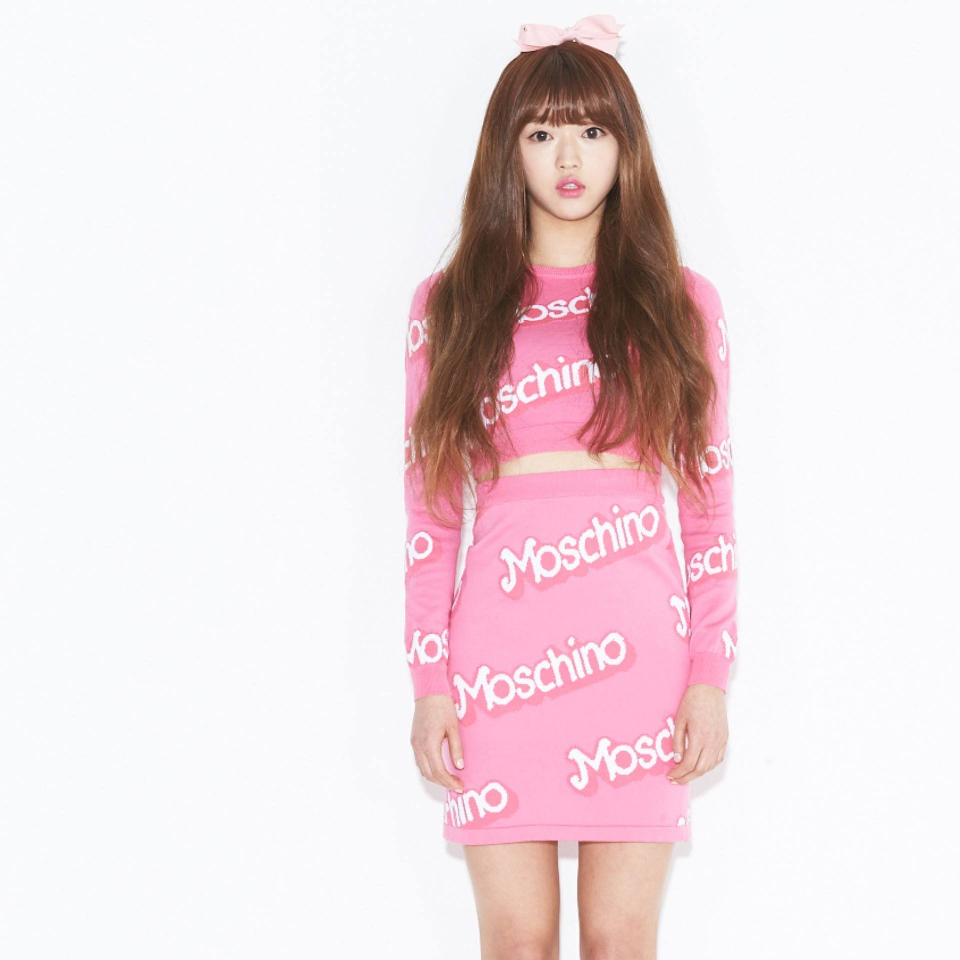 Oh my girl yooa profile by gottex