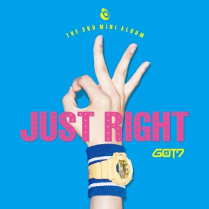 just right album pnkmnm_