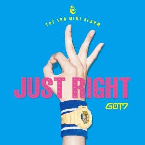 just right album pnkmnm_